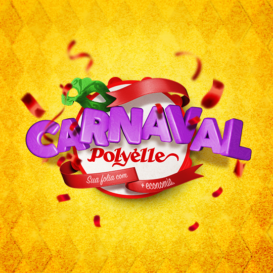 Banner site - carnaval